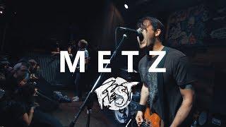 METZ LIVE @ The FEST 17 (Gainesville, FL)