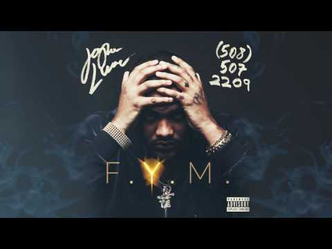 Joyner Lucas - F Y M (508)-507-2209 (Audio Only)
