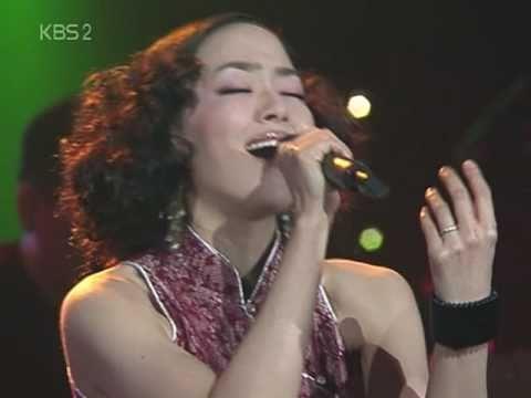 김윤아 - 봄날은 간다(Live).avi