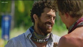 "SC native wins ""Survivor: Edge of Extinction"""