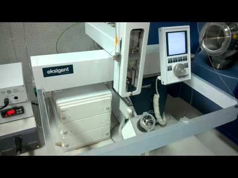 peptide mass fingerprinting pmf