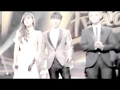 SNSD Taeyeon's & SUJU Leeteuk's real story 2009-2015