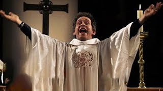An alternative Christmas carrol - Rev - Series 2 - BBC Comedy Greats