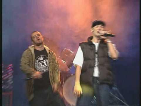 MC T и Lyrik - Р.О.Т.Л (ЗП ТВ)