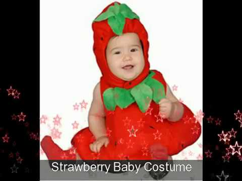 Halloween Baby Costumes for 2009