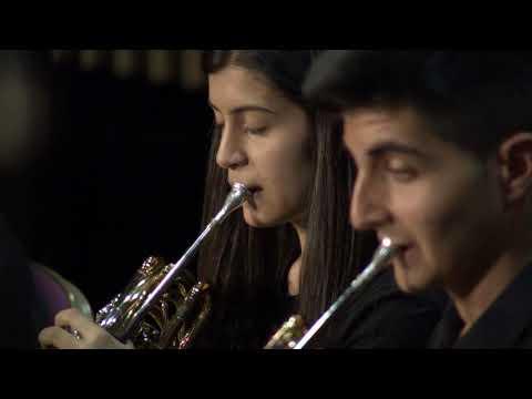 Suite Provençale ASOCIACIÓN MUSICAL Y CULTURAL BANDA DE MÚSICA DE PUERTOLLANO