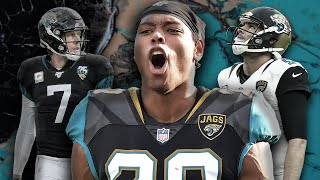 The Collapse of the Jacksonville Jaguars- What Happened to Sacksonville?