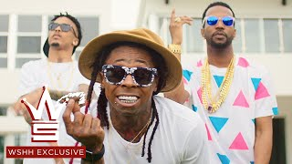 "Juicy J ""Miss Mary Mack"" Feat. Lil Wayne & August Alsina"