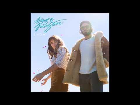 Angus & Julia Stone - Sleep Alone (Lyrics)