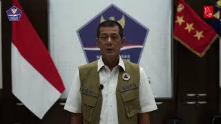 Ketua Satgas Covid-19 : Setiap Warga Negara Mesti Jalankan Prokes