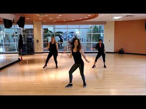 STARVING, HALIEE STEINFELD (FEAT. ZEDD), DANCE FITNESS, CARDIO DANCE