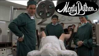 Birth - Monty Python's The Meaning of Life - YouTube