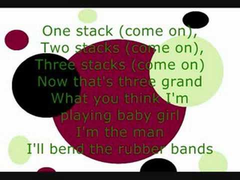 Apple Bottom Jeans Lyrics Low HD