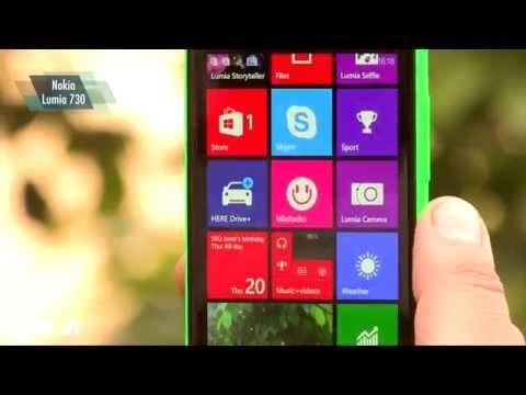 Nokia Lumia 730 Dual Sim   Nokias last hurrah HINDI REVIEW