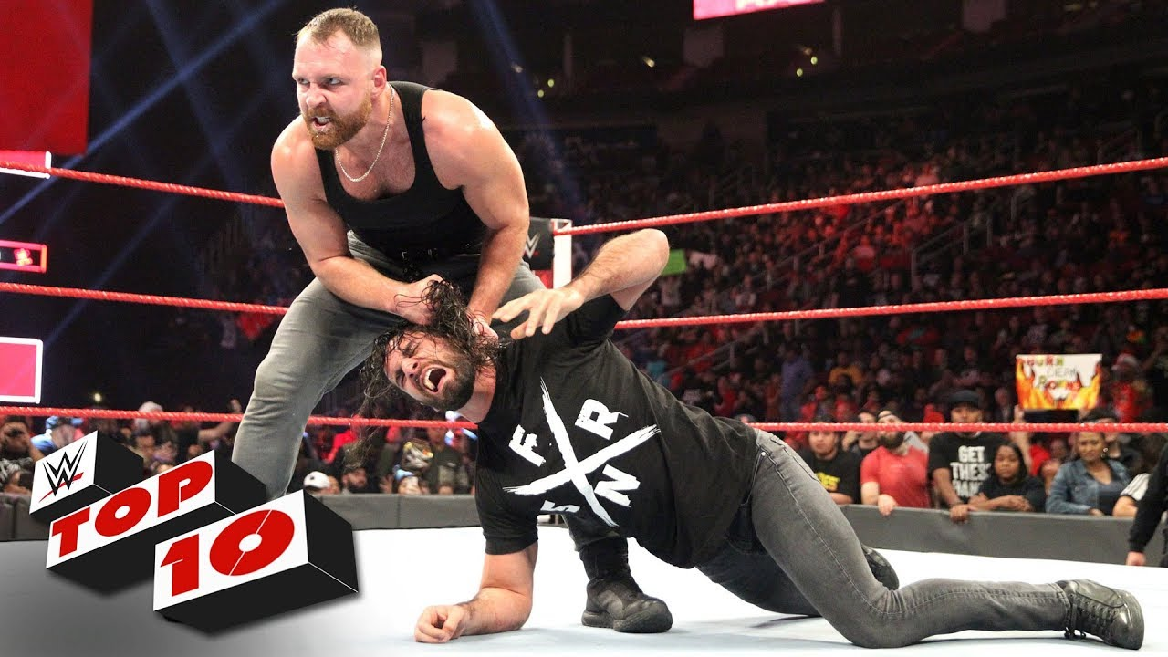 This Week S Wwe Raw Draws Lowest Viewership In History Wrestling Inc