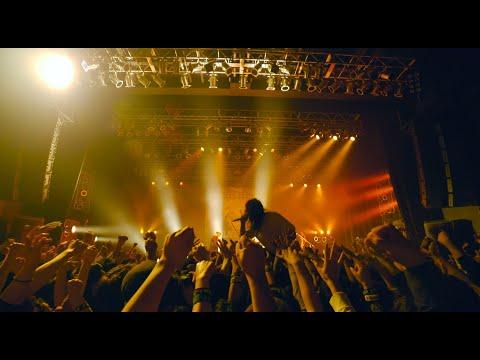 2020.07.15発売 G-FREAK FACTORY「 VINTAGE」初回特典DVDダイジェスト映像  2020.02.02@TSUTAYA  O-EAST