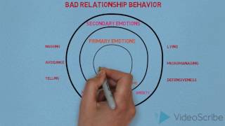 "The ""Why"" Behind Bad Relationship Behavior"