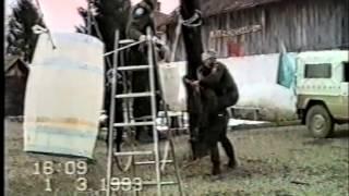 C-Coy UNPROFOR Hold 3 (Kostajnica 1993)