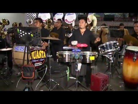 SHOW FILARMONICA HUASTA - concierto en vivo 2016