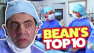 /mr bean39s top 10 tips to stay safe