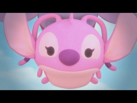 Watch disney tsum tsum anime online anime planet for Tsum tsum watch