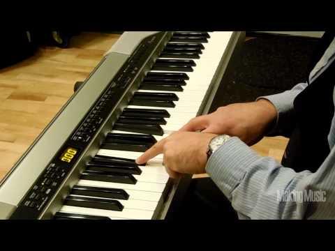 Quick & Easy Piano Theory | Key of F