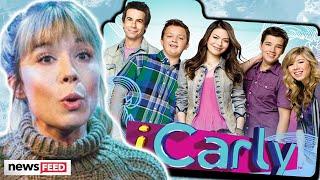 Jennette McCurdy BREAKS SILENCE On 'iCarly' Reboot!