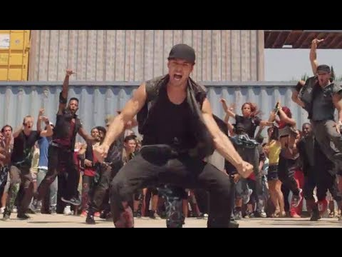 STEP UP REVOLUTION - The Choreographers - Exclusive Behind the Scenes Official Preview (HD)