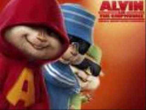 Quen bonita vecindad-Alvin y Las ardillas