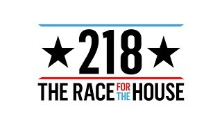 218: The Race For The House – 7 Weeks To Go   NBC News