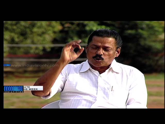 Why Kannur politics so furious ? Debate the Week