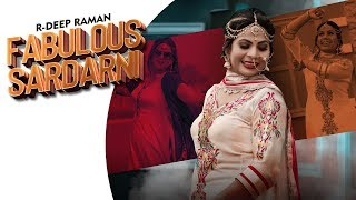 Fabulous Sardarni – R Deep Raman Video HD