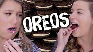 6 Unusual Oreo Creations (Cheat Day)