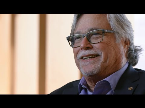 Cunard Shares Inspiring Interview with Carnival Corporation Chairman Micky Arison