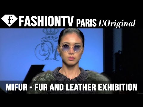 MIFUR International Fur and Leather Exhibition | FashionTV