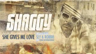 Shaggy + Sly & Robbie