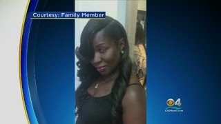Family Says Jealousy To Blame In Shooting Of Miami Mother