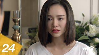 Phim Nàng Dâu Order - Tập 24   Tiểu tam ranh mãnh vu oan giá họa và cái kết đỏ mặt