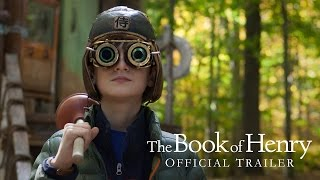 THE BOOK OF HENRY - Official Tra HD