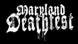 "OPERA IX ""Full Set in Maryland Deathfest XVI"" May./27/2018"