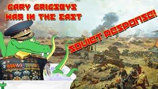 Gary Grigsbys War in the East - Soviet Response! Part 140