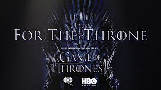 For The Throne (Music Inspired by the HBO Series Game of Thrones) Official Album Trailer