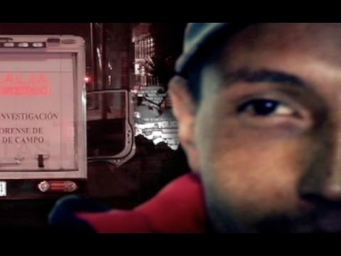 ESPECIAL: Memorias de un Criminal