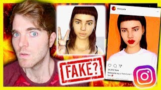 CONSPIRACY THEORIES & INTERVIEW WITH LIL MIQUELA
