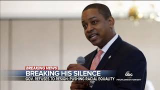 Meredith Watson's Lawyer Discusses Sexual Assault Charges Against VA Lt. Gov. Justin Fairfax  - 3/9
