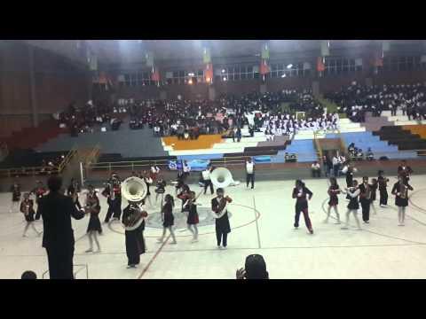 Baixar Banda show colegio universidad libre Sibate 2013 (parte 1)
