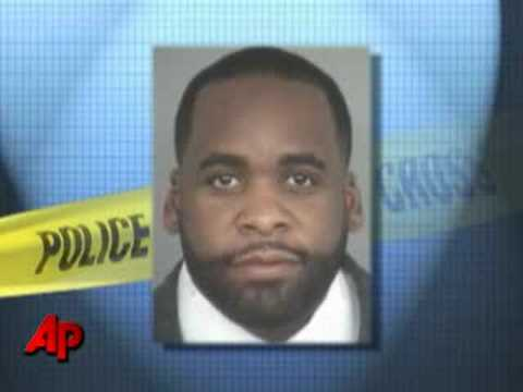 Possible Plea Deal for Kwame Kilpatrick