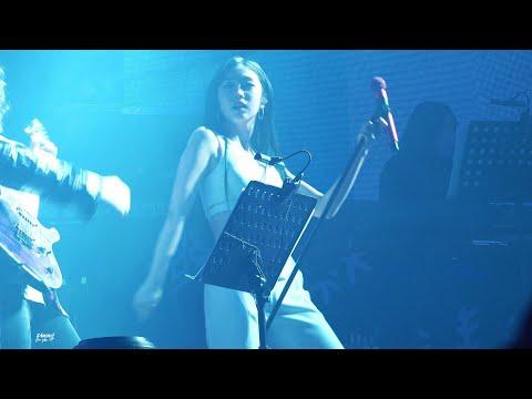 190215 겨울나라의 러블리즈3 개인무대 서지수 직캠 - We Will Rock You + Bohemian Rhapsody(Lovelyz Winterland 3 Seo Jisoo