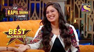 Harshdeep Kaur और Baccha Yadav के अनोखे Jokes   The Kapil Sharma Show Season 2   Best Moments