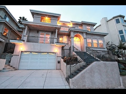 John Man Group Home for Sale: 1027 De La Fuente Dr, Monterey Park